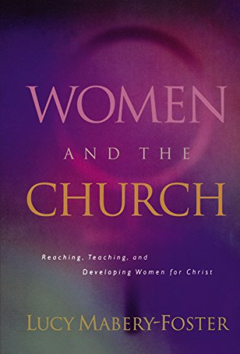 Women and the Church (Swindoll Leadership Library)