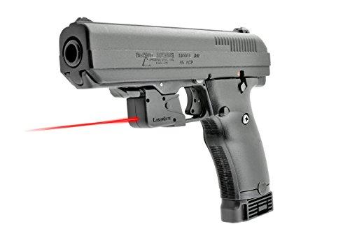 LaserLyte TGL Laser fits Hi-Point 9/380/40/45 Pistol, Black