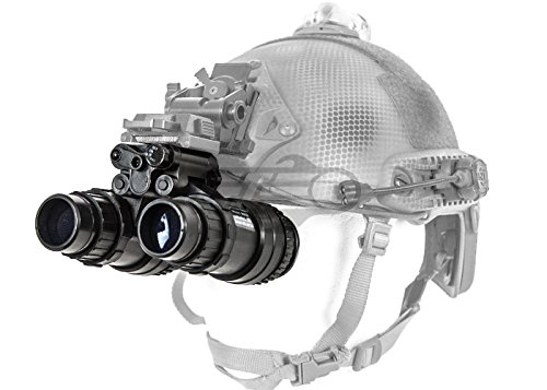 Lancer Tactical AN/PVS-15 Replica Night Vision Goggles