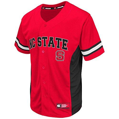 North Carolina Baseball Jersey - 2