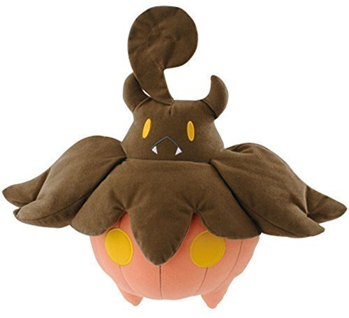 Pokemon XY Pumpkaboo 13