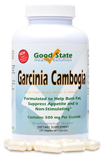garcinia cambogia extract veggie capsule