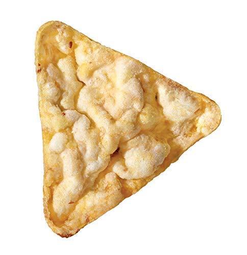 POPCORNERS Jalapeno Cheddar, Popped Corn Snacks, 3oz (Pack of 12)