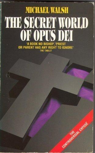 Secret World of Opus Dei