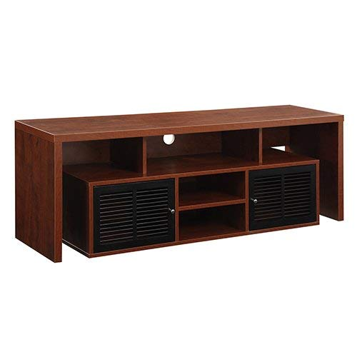 Convenience Concepts Designs2Go Modern Lexington 60-Inch TV Stand, - 60 Inch Console