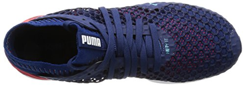 Netfit blue Bleu Ignite Puma Homme Chaussures Depths Outdoor toreador Multisport Twxq75760O