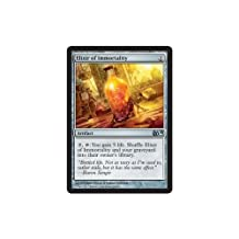 Magic: the Gathering - Elixir of Immortality (209/249) - Magic 2014