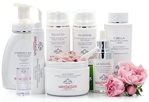 Lumiere Skin Care Products - 5