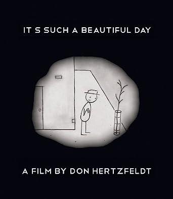 Don hertzfeldt dating