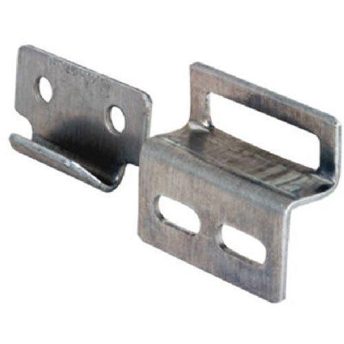(Slide-Co 181977 Window Screen Top Hangers, Aluminum,(Pack of 4))