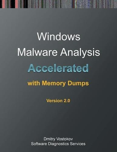 Accelerated Windows Malware Analysis with Memory Dumps: Training Course Transcript and Windbg Practice Exercises, Second Edition (Memory Dump Analysis)