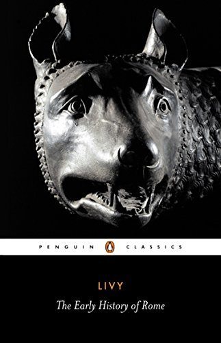 Livy: The Early History of Rome, Books I-V (Penguin Classics) (Bks. - Oakley Uk Ltd