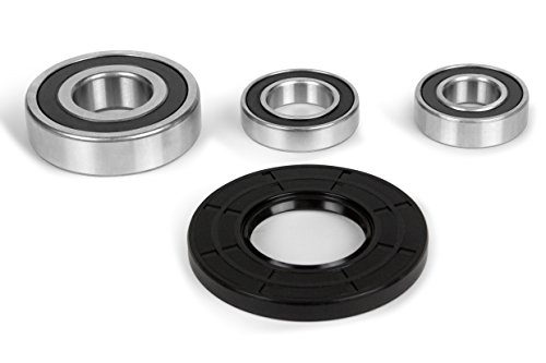 Price comparison product image Whirlpool Duet Washer Front Loader Bearing & Seal Kit W10253864 8181666 AP4426951