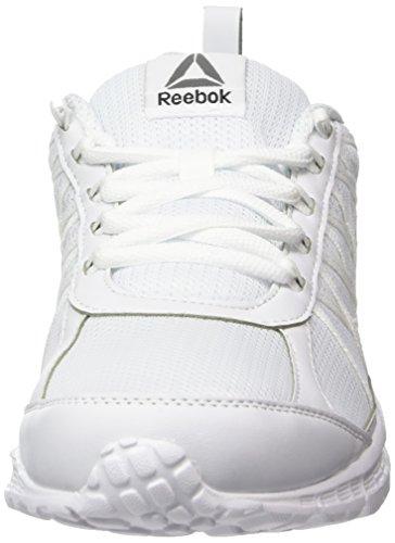 Blanco Reebok Trail 2 de Speedlux Mujer White para White Zapatillas 0 Pewter Running zwrqzAX