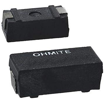 RES 0.05 OHM 5/% 3W J LEAD RW3R0DBR050JE Pack of 10