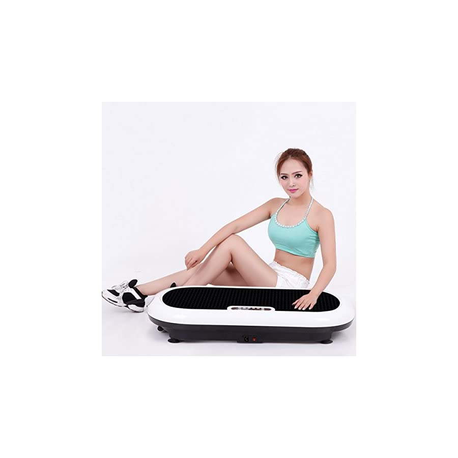 Kendal Whole Body Vibration Plate Aerobic Fitness Fat Burning Healthful Machine FM9801W