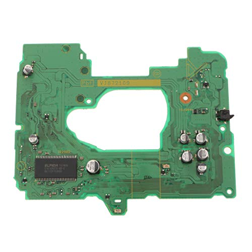 - SM SunniMix DVD Logic Drive Board D2C D2B D2E Motherboard Mainboard for Nintendo WII Game Console