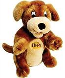 Theophilus the FaithRetriever Puppet Sunday School