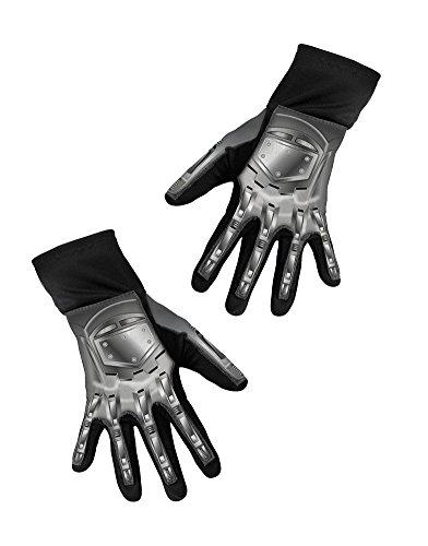 BESTPR1CE Gi Duke Deluxe Child Gloves Costume ()