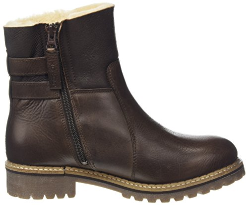 Shepherd Smilla Outdoor, Stivaletti Donna Marrone (Brown (Brown 37))