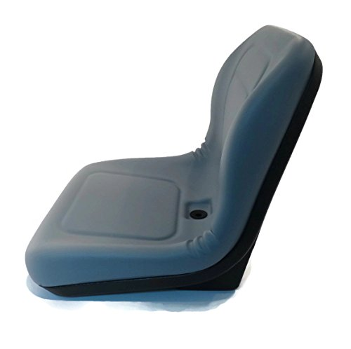 (2) HIGH BACK SEATS for Toro Workman MD HD 2100 2300 4300 UTV Utility Vehicle by The ROP Shop