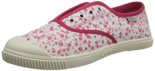 Keen Maderas Oxford Shoe (Toddler/Little Kid/Big Kid) Barberry Flower