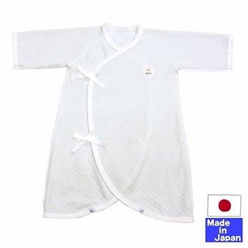 df672a14bfcb7 あったかニットキルトコンビ肌着(刺繍くまちゃん) 綿100% 日本製 (