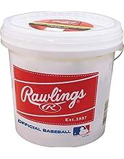 Rawlings Official League Competition Grade Baseballs