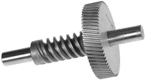 Whirlpool Genuine OEM WP9709231 Stand Mixer Worm Gear