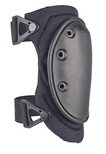 Review Alta Tactical Superflex Knee Pads Black Altalok