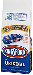 product image for Kingsford Products Co 30449 Ultra Angled Groove Briquet 8.30 Lb