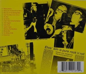 Elvis Costello: Live at the El Mocambo by Hip-O