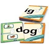 LeapFrog LeapReader Interactive Talking Words Factory Flash Cards (works with Tag)