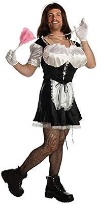 Drag Queen Disfraz Busty Dusty: Amazon.es: Juguetes y juegos