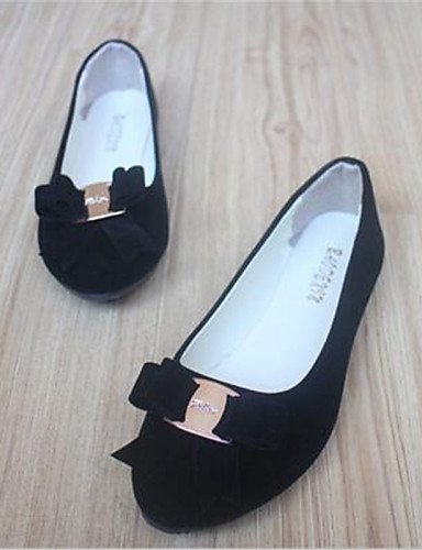 N Cn37 de 5 5 7 M Casual Tal Black Plano 5 Zapatos Redonda Colores Flats us6 Mujer Punta S Eu37 Pdx Uk4 Availably De nqPTXdqg