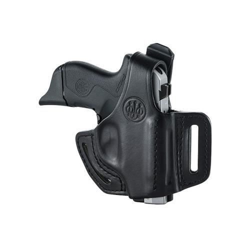 Beretta Leather Holster E01657 02-Demi, Right Hand-PICO Lthr Mod 2 RH, Small by Beretta