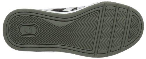Maxguard Skinner, Unisex Adults' Safety Shoes Black (schwarz)
