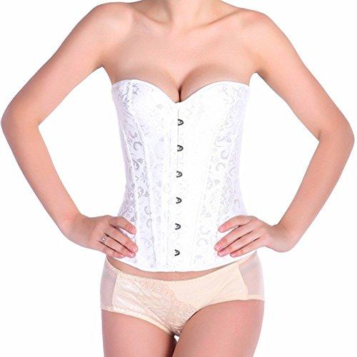 best undergarments for strapless wedding dress - 9
