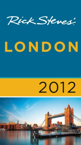 Rick Steves' London 2012