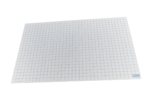 (Uchida TL Marvy Translucent Cutting Mat, White, 24-Inch by 36-Inch)