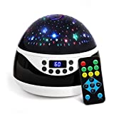 Best Baby Projectors - 2018 NEWEST Baby Night Light, AnanBros Remote Control Review
