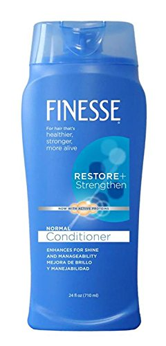 Finesse Normal Conditioner, 24 Ounce (Pack of 6)