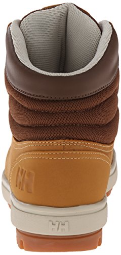 Helly Hansen Mens Montreal Boot New Wheat / Dark Earth
