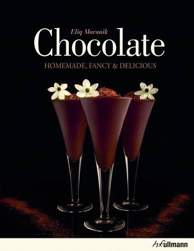 Homemade Chocolate Factory