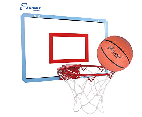 Fzohimy Mini Basketball Hoop 18