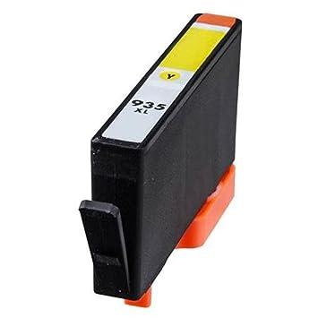 RudyTwos - Cartucho de Tinta Compatible con Officejet Pro 6230 ...