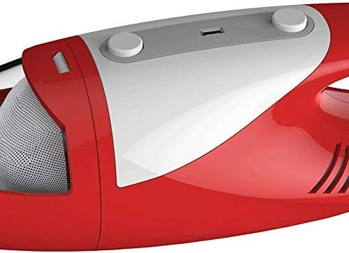 Aiyoudemutou Aspirateur Aspirateur de Voiture Ultra-Puissant de Poche Portable Ultra Polyvalent Aspirateur à Main