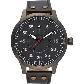 Minster 1949 MN02GRBK10 Herren armbanduhr
