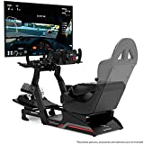 Extreme Simracing Cockpit VIRTUAL EXPERIENCE V