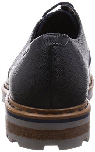 Dargo Limit Navy Combi Leather